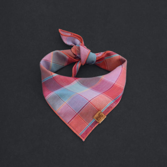Sorbet - Mutt Cloth Dog Bandana