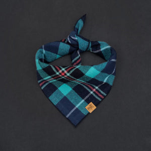 Intrepid - Mutt Cloth Dog Bandana