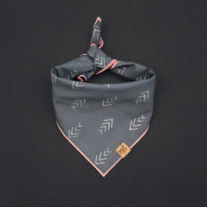 Haze - Mutt Cloth Dog Bandana