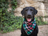 Patch - Mutt Cloth Dog Bandana