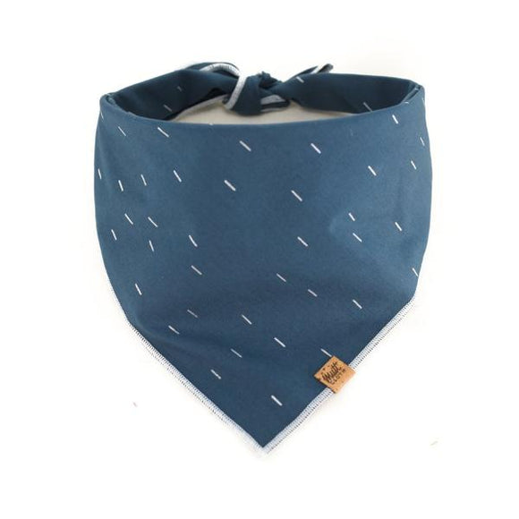 Drizzle - Mutt Cloth Dog Bandana