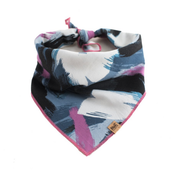Flair - Mutt Cloth Dog Bandana