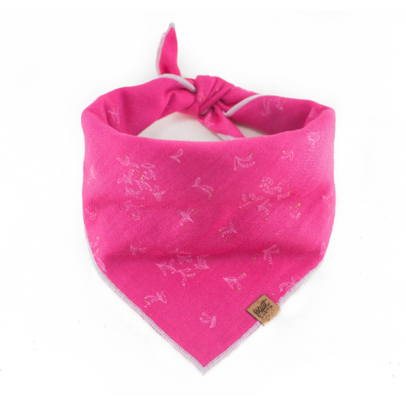 Fling - Mutt Cloth Dog Bandana