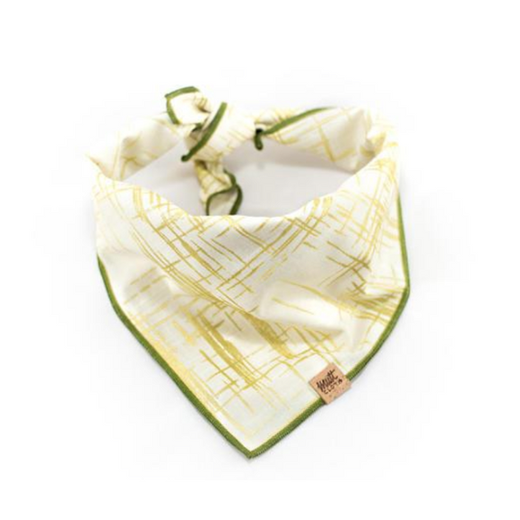 Midas - Mutt Cloth Dog Bandana