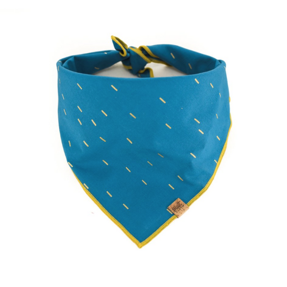Sun Shower - Mutt Cloth Dog Bandana