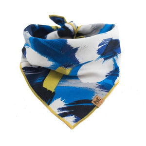 Zest - Mutt Cloth Dog Bandana
