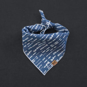 Artifact - Mutt Cloth Dog Bandana
