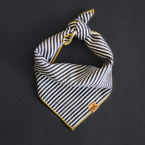 Coded - Mutt Cloth Dog Bandana