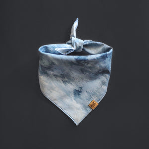 Crystal - Mutt Cloth Dog Bandana