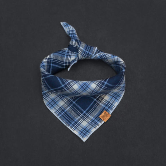 Hatch *BACK-ORDERED* - Mutt Cloth Dog Bandana