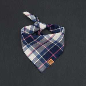 Prep - Mutt Cloth Dog Bandana