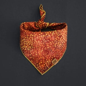 Sparks - Mutt Cloth Dog Bandana
