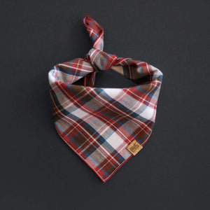 Redwood - Mutt Cloth Dog Bandana