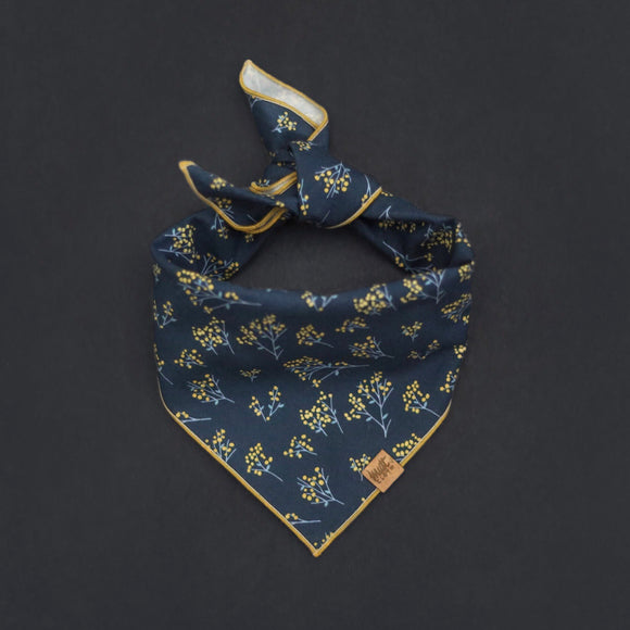 Tansy - Mutt Cloth Dog Bandana