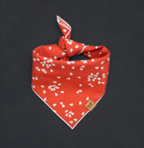 Goji - Mutt Cloth Dog Bandana