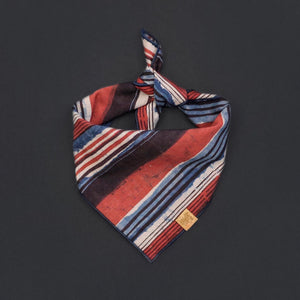 Boundaries - Mutt Cloth Dog Bandana