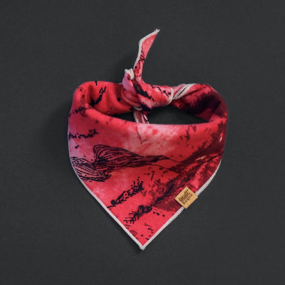 Koi - Mutt Cloth Dog Bandana