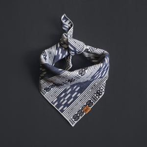 Mahal - Mutt Cloth Dog Bandana
