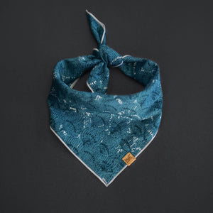 Shimmer - Mutt Cloth Dog Bandana