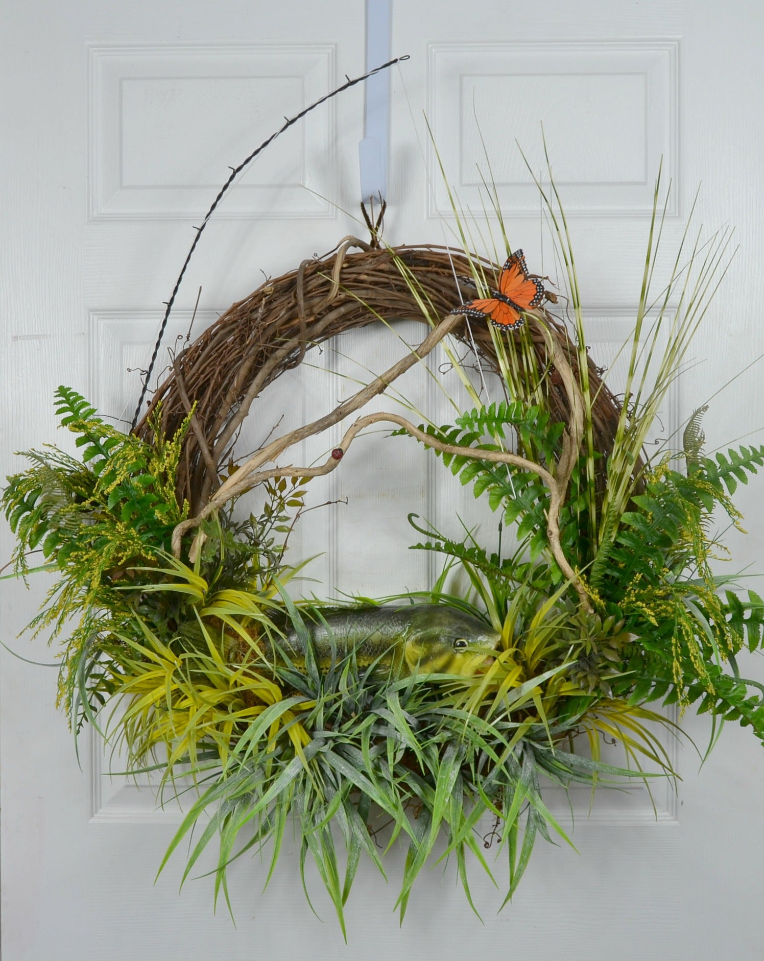 instant fabulous martha hd door front wreath easy for decor cheer stewart summer wreaths