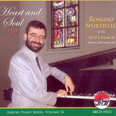 Rossano Sportiello: Heart And Soul