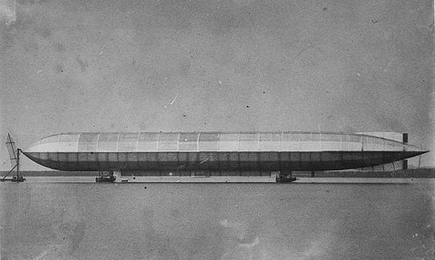 His-Majestys-Airship-R33-Cabin