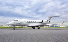 used challenger 300 cost