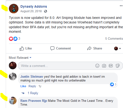 How To Make Gold In WOW BFA – USAKARTER