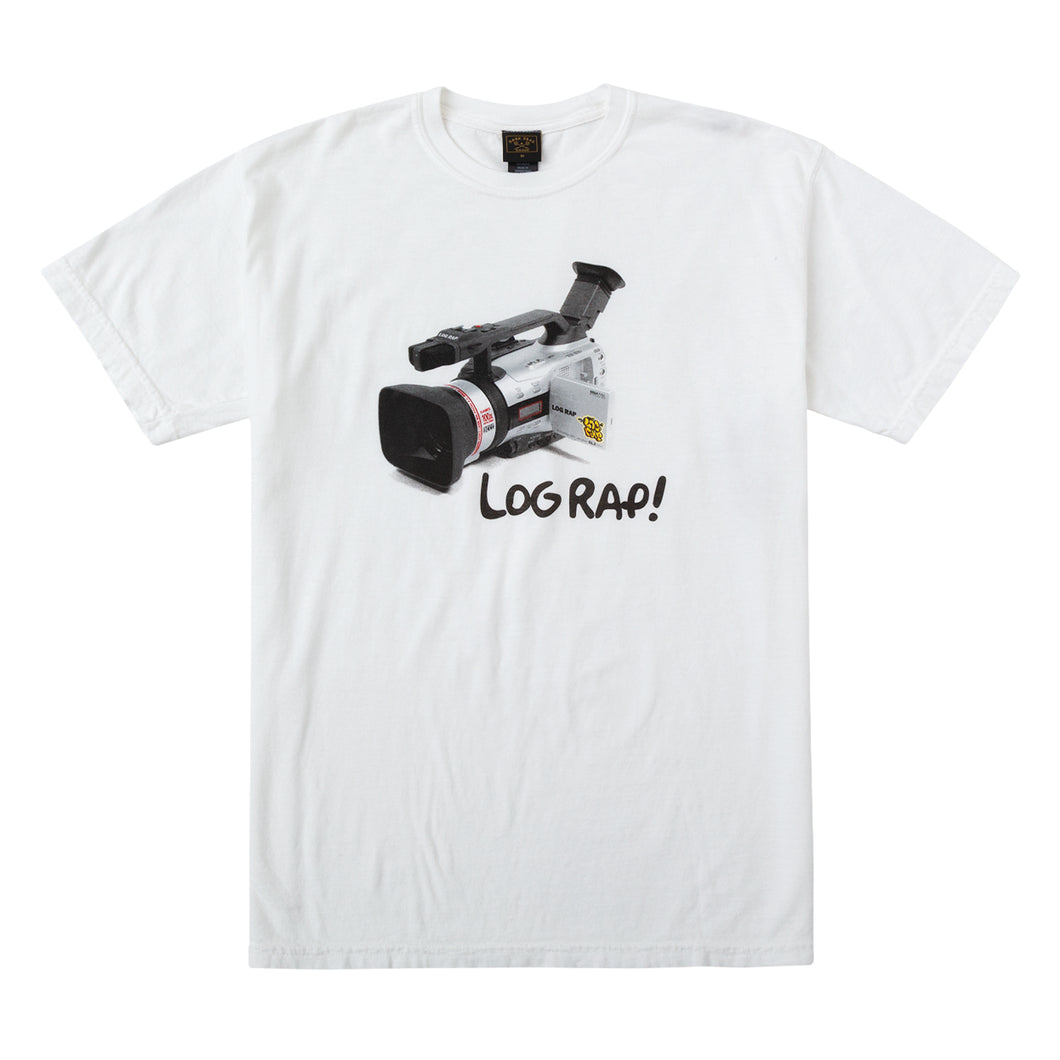 LOG RAP x DARK SEAS SHIRT
