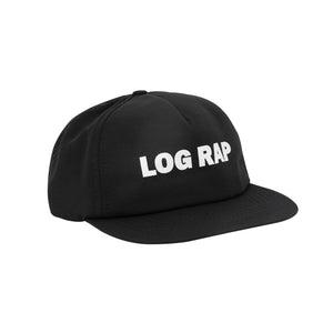 Log Rap x Dark Seas Hat