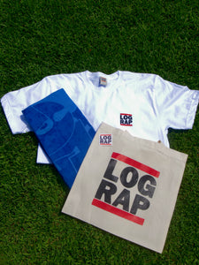 Log Rap Swag Bag