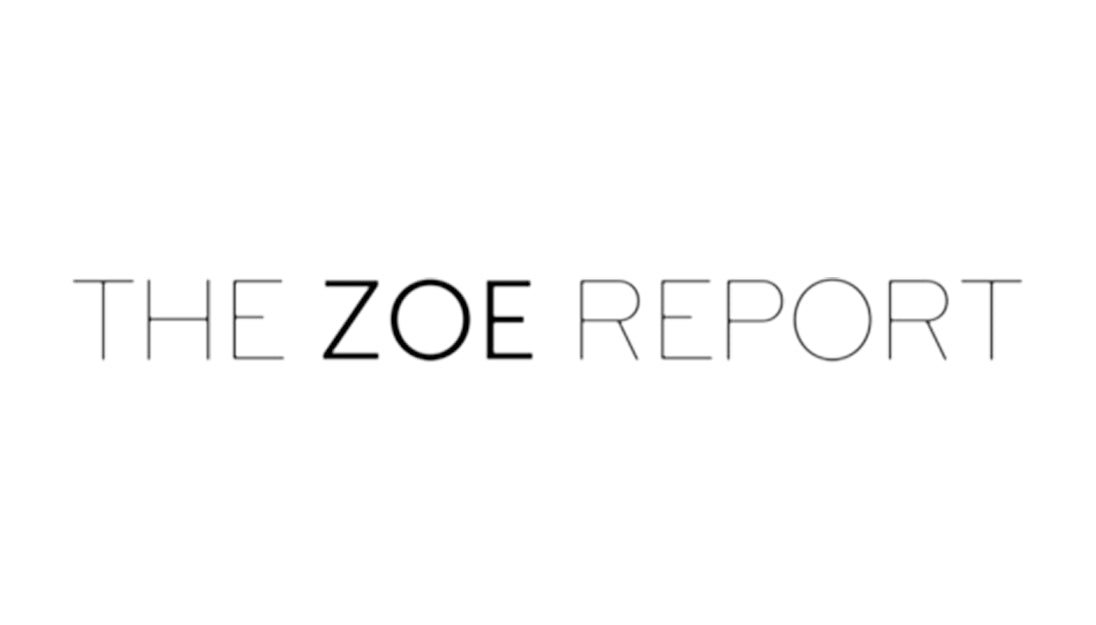 "Lubricity Labs Featured In ""Best New Natural Hair Products"" By The Zoe Report"