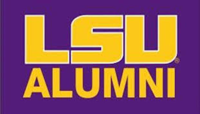 Lubricity Labs Founder/CEO Dr. Clark Featured in LSU Alumni Association Spotlight