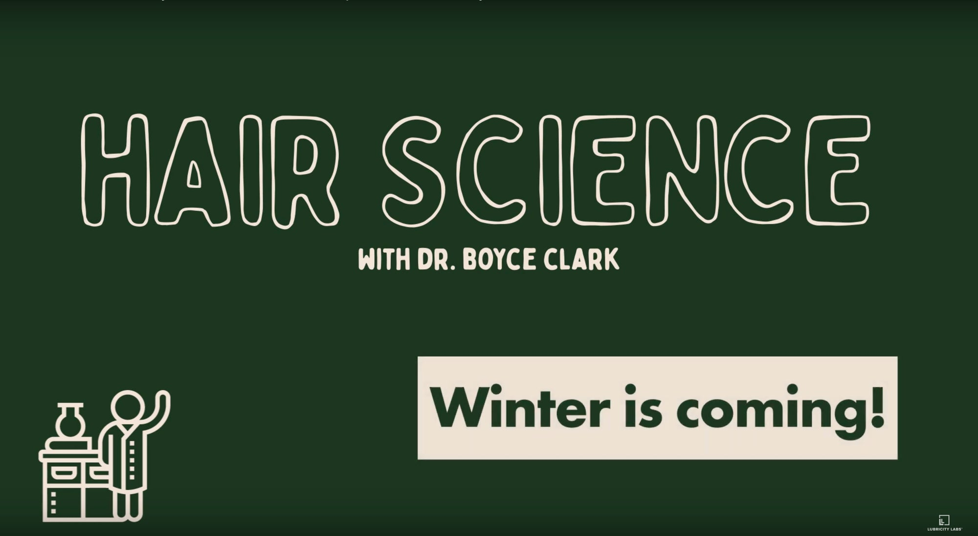 Why Winter Hair Care is Important