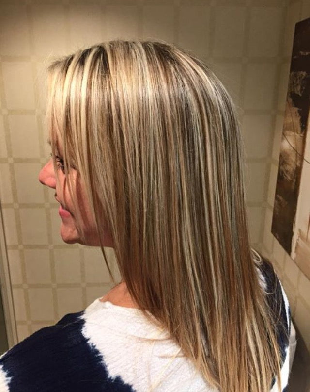 Case Study Highlighted Hair Lubricity Labs