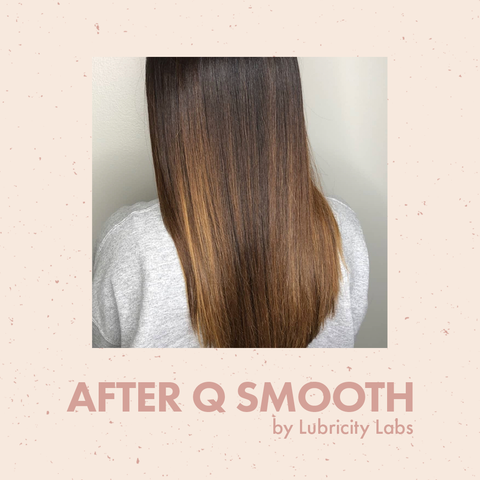 QSmooth by Lubricity Labs