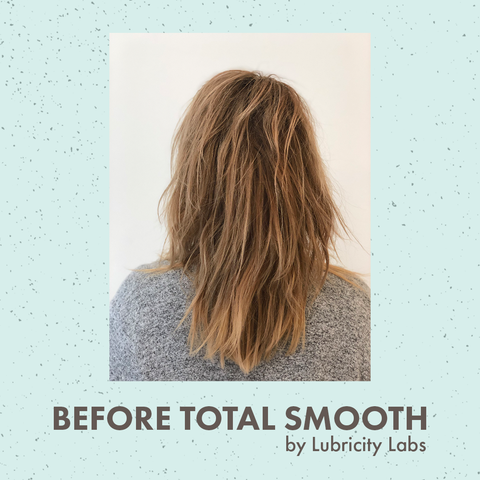 Total Smooth by Lubricity Labs