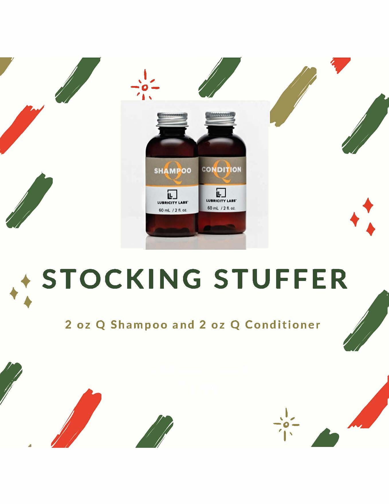 Stocking Stuffer Holiday Set