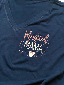 Magical Mama - POCKET DESIGN