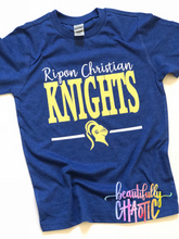 Ripon Christian Knights