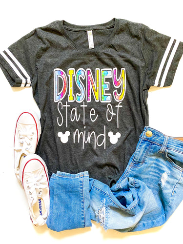 Disney state of mind - RAINBOW DESIGN