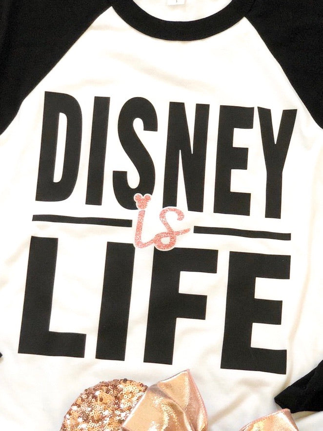 DIsney IS life - KIDS