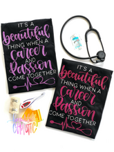 It's a beautiful thing when a career and passion come together - PINK design