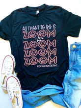 All I want to do is zoom - ROSE GOLD design