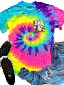 Cool Moms Club- Pocket design