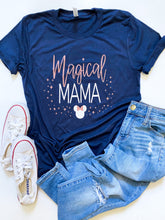 Magical Mama - FULL CHEST DESIGN