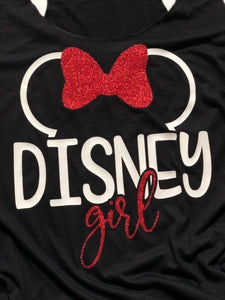 Disney girl -Kids