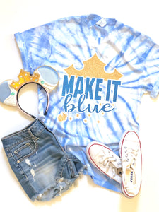 Make it Blue