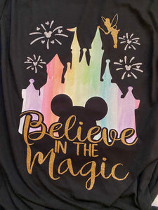 Believe in the magic - KIDS