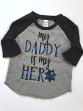 my daddy is my hero - kids